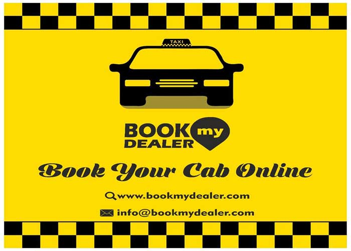 book cab online